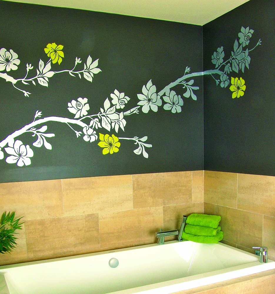 Murales divinos interiores murales divinos for Productos para decoracion de interiores