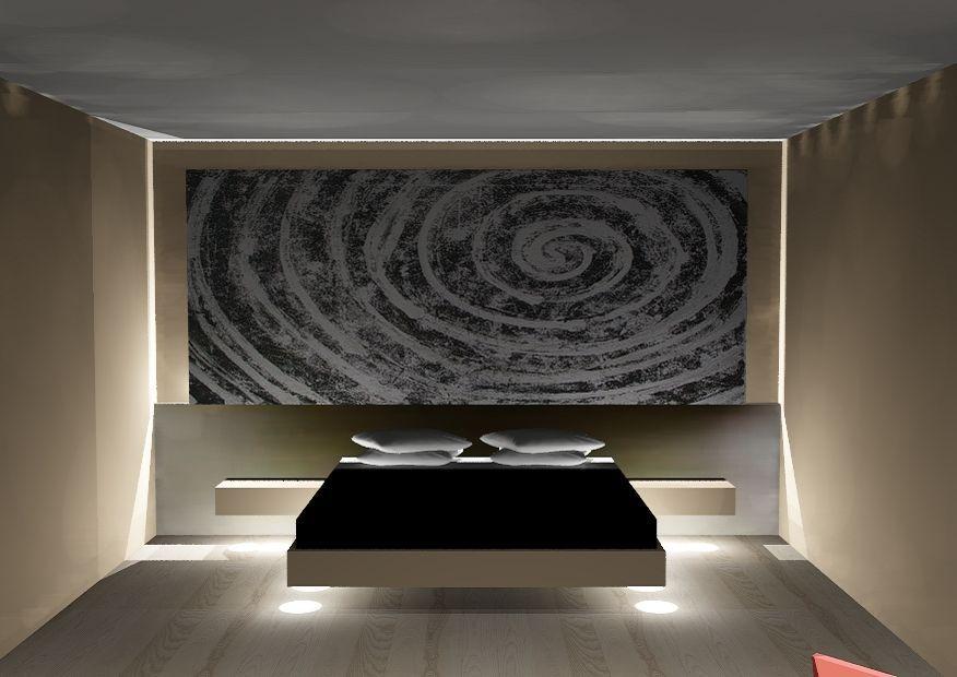 Murales para dormitorios murales divinos - Murales para salon ...