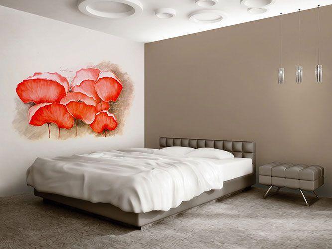 Murales para dormitorios murales divinos - Murales en habitaciones ...