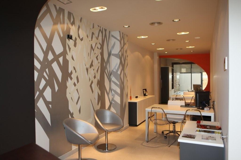 Murales para oficinas murales divinos for Murales de pared para dormitorios